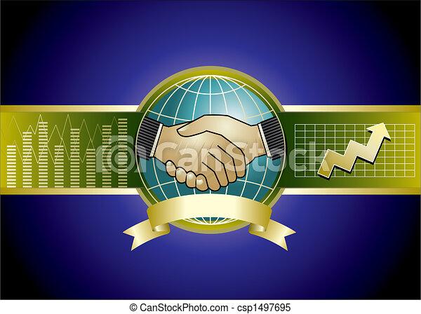 Handshake - csp1497695
