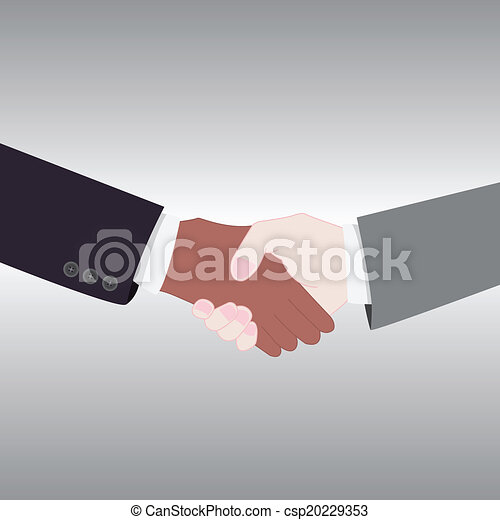 handshake clipart vector search illustration drawings and eps rh canstockphoto com business handshake clipart handshake clip art images