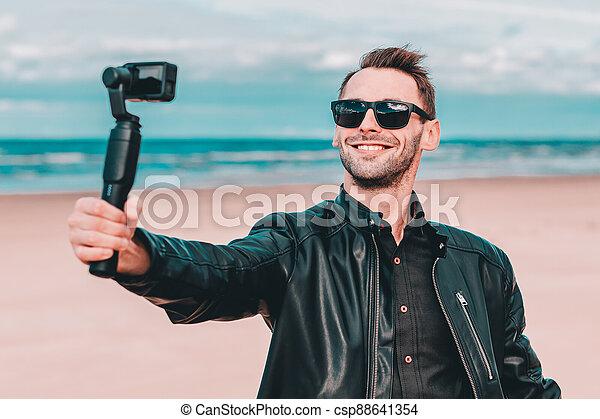 Selfie handsome guy 62 Best