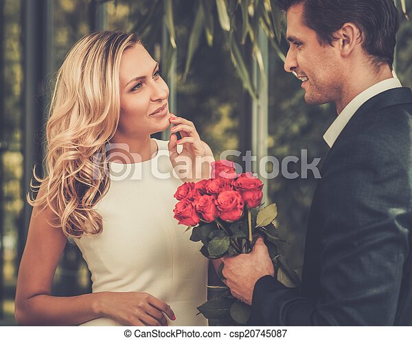 roses dating millionaire matchmaking