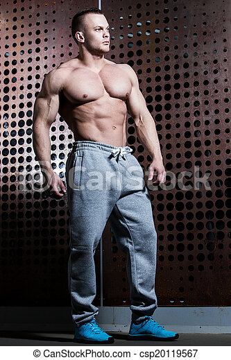 Can not body builder belgian naked free pics Interesting theme