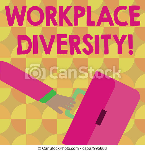 Diversity Meaning Workplace >> Handwriting Text Workplace Diversity Concept Meaning Include Race Gender Religion And Sexual Orientation Rushing Businessman Arm Swayed Farther Back