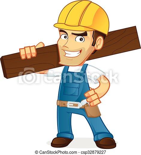 handyman - csp32879227