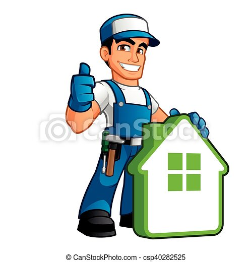 handyman - csp40282525