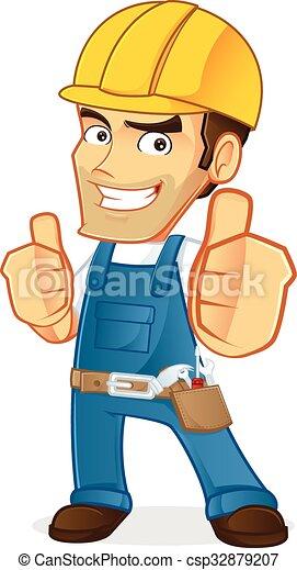 handyman - csp32879207