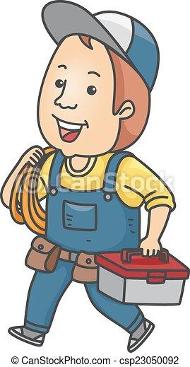 handyman - csp23050092