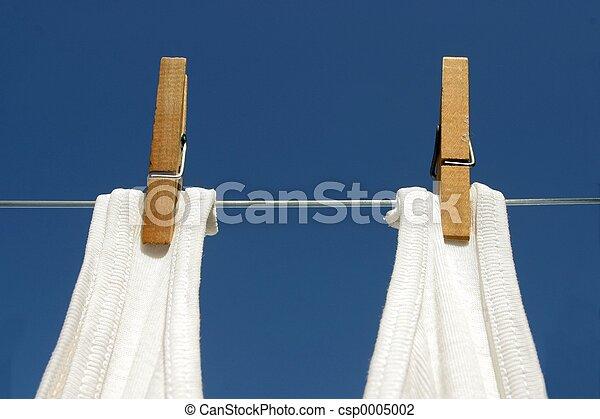Hang out the washin - csp0005002