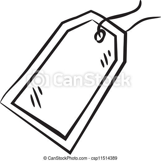 hang tag vector search clip art illustration drawings and eps rh canstockphoto com tag clip art downloads tag clipart black and white
