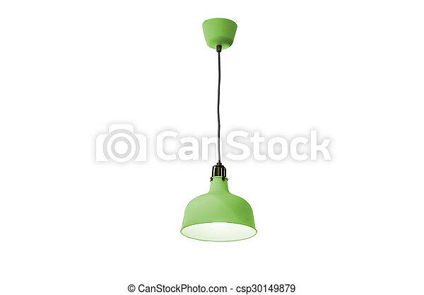 Hanging lamp - csp30149879
