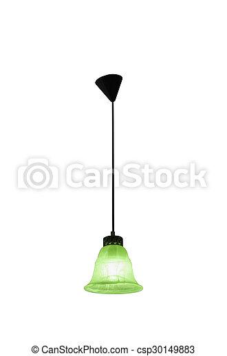 Hanging lamp - csp30149883