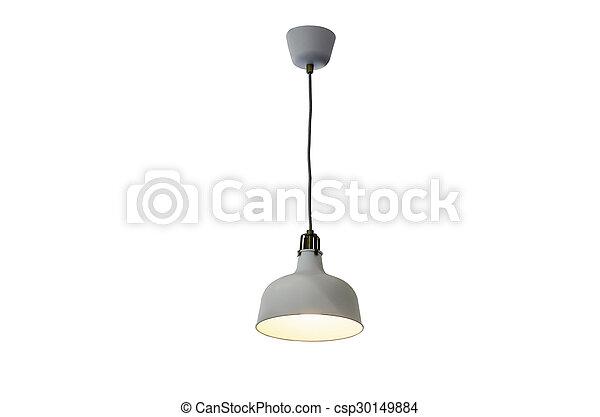 Hanging lamp - csp30149884