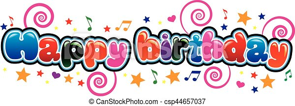 Happy Birthday Banner Pablo Penantly Co