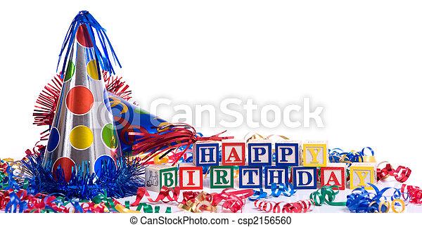 happy birthday blocks happy birthday blocks on a white