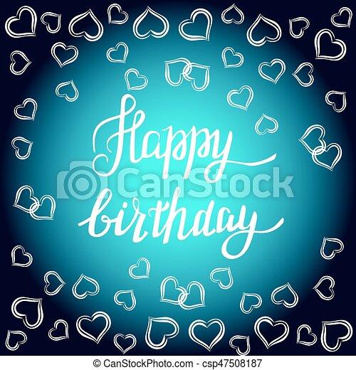 Happy Birthday Gift Card Happy Birthday Gift Card Girly Greeting