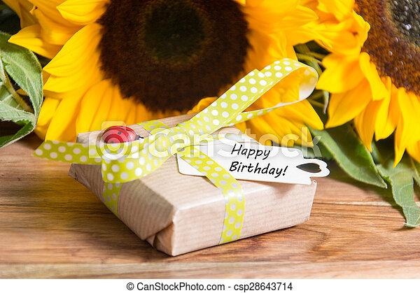 happy birthday - csp28643714
