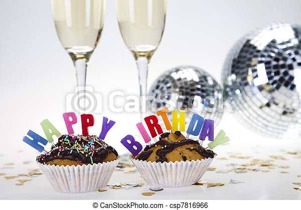Happy birthday - csp7816966