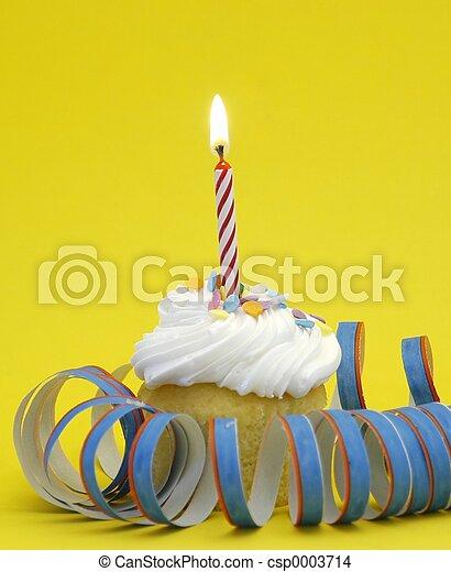 Happy Birthday! - csp0003714