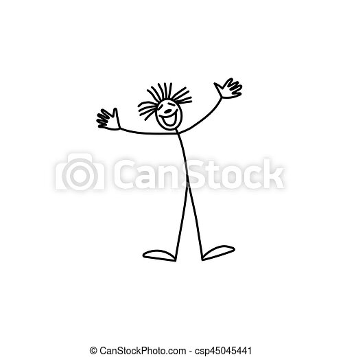 Black And White Happy Male Soldier Saluting 1380744 together with Some Sweets also 60th birthday stickers in addition Happy Clown Stick Figure 45045441 together with Birthday Party Coloring Pages Selfcoloringpages Of coloring Pages For Birthday Party. on happy birthday funny