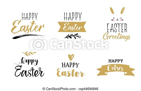 Happy easter greeting cards set with cute pink sweet hand drawn happy easter greeting cards set with cute pink sweet hand drawn watercolor bunny eggs m4hsunfo
