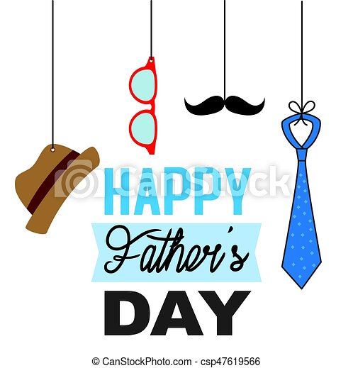 happy fathers day clip art vector search drawings and graphics rh canstockphoto com father's day clip art religious father's day clip art religious