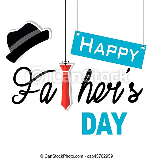 happy fathers day clipart vector search illustration drawings and rh canstockphoto com father's day clip art religious father's day clipart images