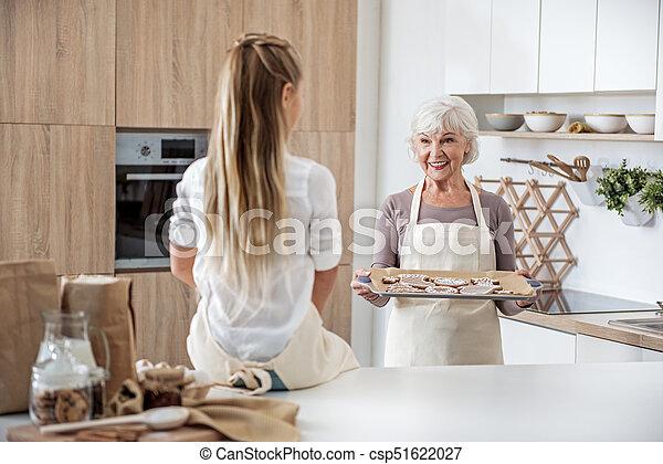 Sweet granny 51