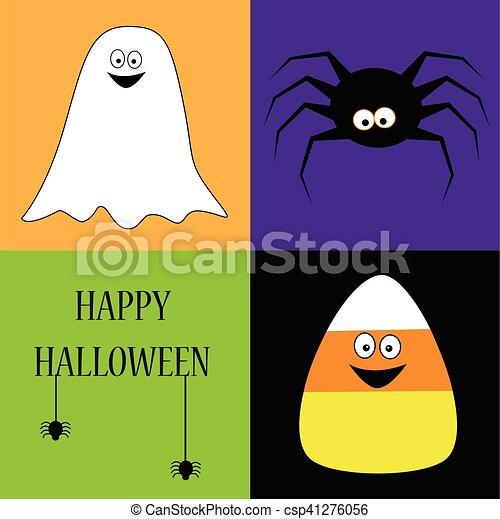 Happy Halloween - csp41276056