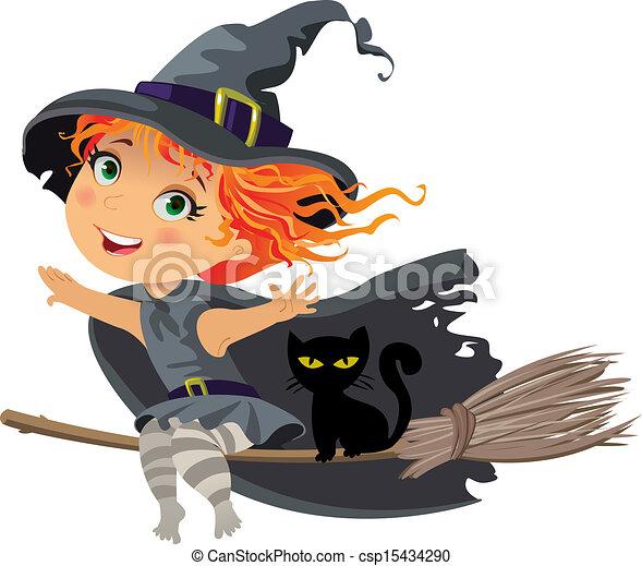 Happy Halloween - csp15434290