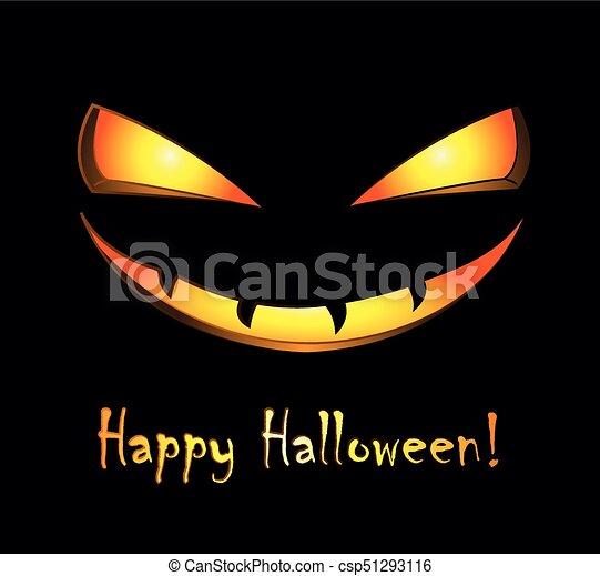 Happy Halloween! - csp51293116