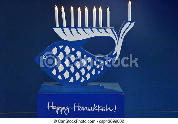 Happy hanukkah greetings stock photography search pictures and happy hanukkah csp43899002 m4hsunfo
