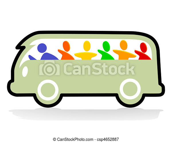 happy hippie bus stock illustrations search eps clipart drawings rh canstockphoto com hippie van clip art