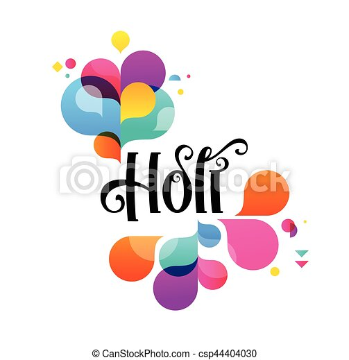 happy holi indian holiday and festival poster banner vectors rh canstockphoto com holiday vector free holiday vector art