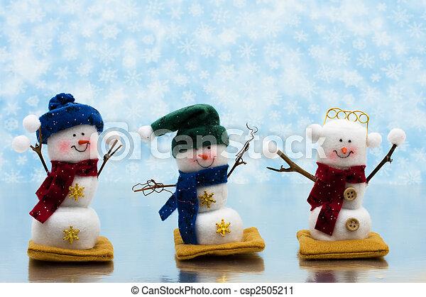 Happy Holidays - csp2505211