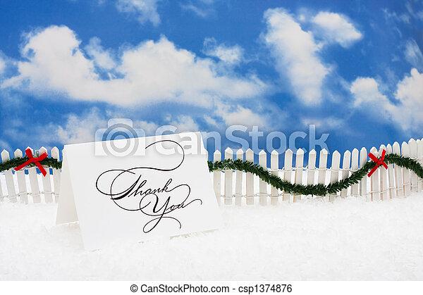Happy Holidays - csp1374876