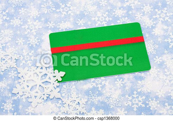 Happy Holidays - csp1368000
