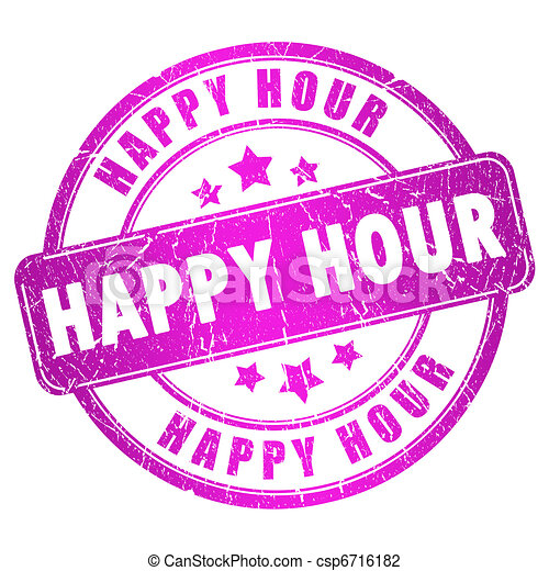 happy hour stamp rh canstockphoto com happy hour photos clip art happy hour clip art free