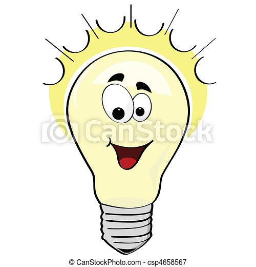 Happy idea - csp4658567