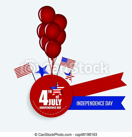 happy independence day card united states of america clip art rh canstockphoto com independence day clip art black and white independence day clipart animated