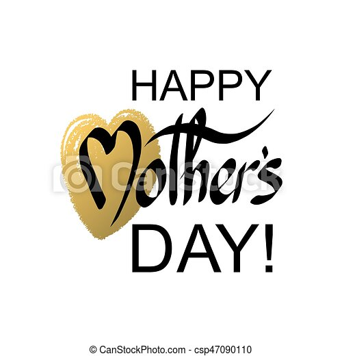 happy mother s day handwritten greeting card background or poster Happy October Greetings happy mother s day handwritten greeting card background or poster for typographic design hand drawn hearts splashes stars swirls and flowers in trendy