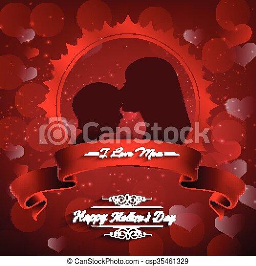 Happy Mother's Day - csp35461329