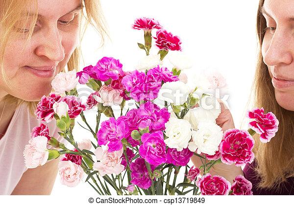 Happy Mother's Day - csp13719849