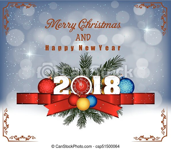 happy new year 2018 clip art vector graphics 18337 happy new year 2018 eps clipart vector and stock illustrations available to search from thousands of