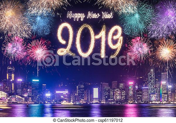 Happy New Year Fireworks 62