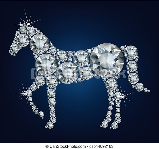 Happy New Year Horse Images 46