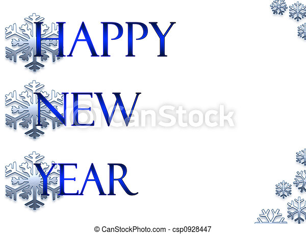 happy new year background csp0928447