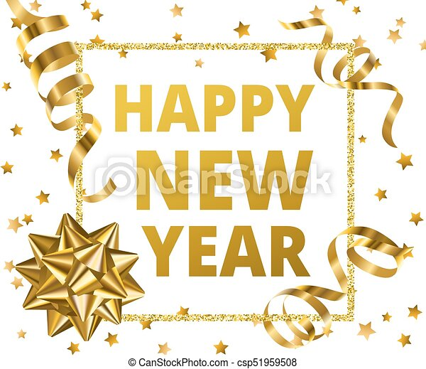 happy new year csp51959508