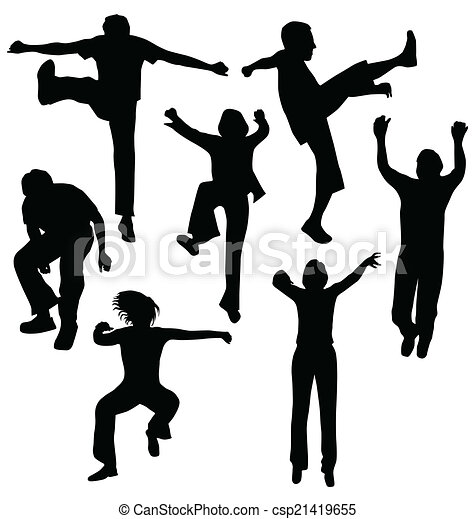 happy people clipart vector search illustration drawings and eps rh canstockphoto com