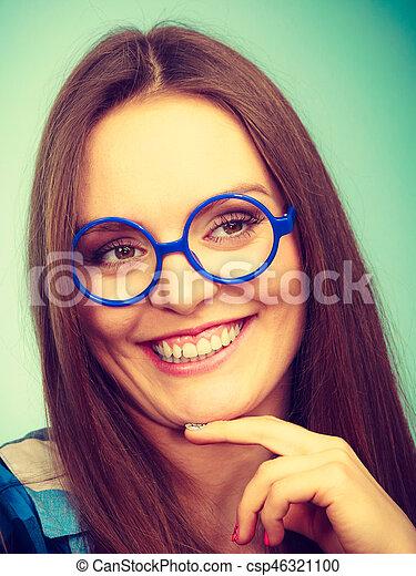 Weird Fun Glasses 4