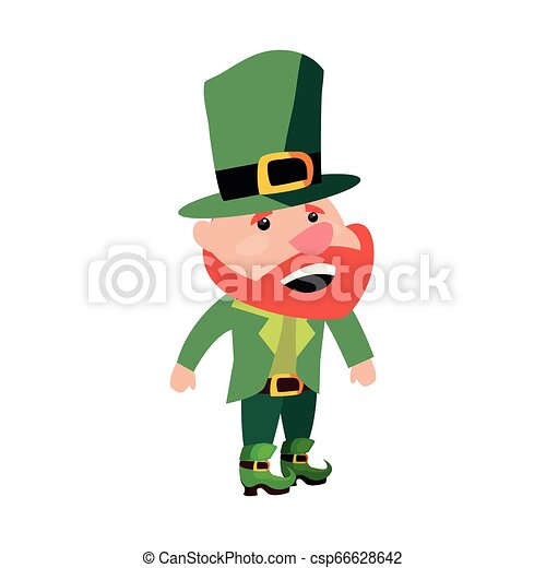 happy st patricks day - csp66628642