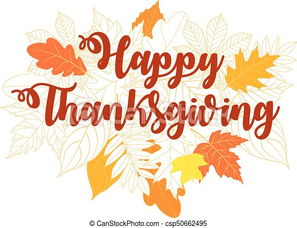 happy thanksgiving day 5 flat design style happy thanksgiving day